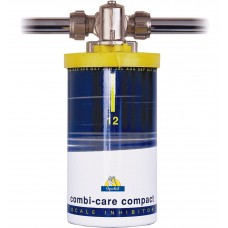 Combi-Care Polyphosphate Dosing System (15mm Pipe) Scale InhibitorsAC002100LIFF