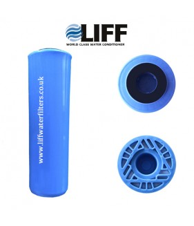 Liff CR10 Original Carbon And resin filter cartridge
