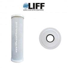 Liff MX1 water filter cartridge LIFFMX1LIFF