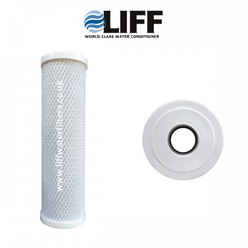 Liff MX1 water filter cartridge