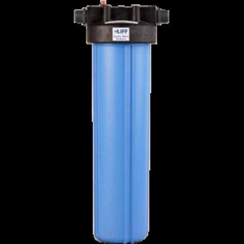 Liff IP2 water filter housing