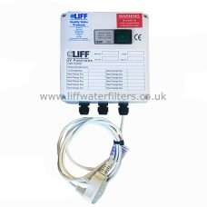 Control box for FP20n UV system LIFFBOXASSY20LIFF
