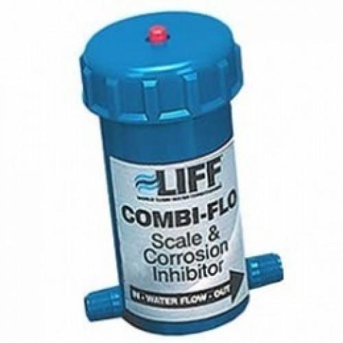 Liff Combi Flo 22mm polyphosphate scale inhibitor