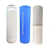 LIFF Drop-in Filter Cartridges
